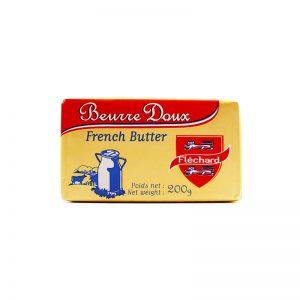 חמאה צרפתית לא מלוחה